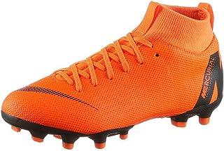 5cf926d1856dd Nike Junior Mercurial Superfly 6 Academy GS MG Cleats  Total Orange  (5.5Y