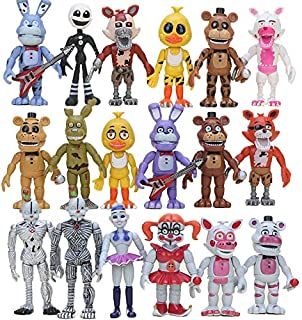 Best mangle and puppet Reviews