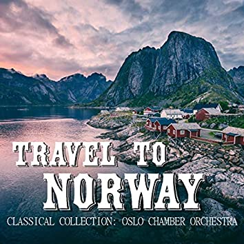 Travel To Norway Classical Collection