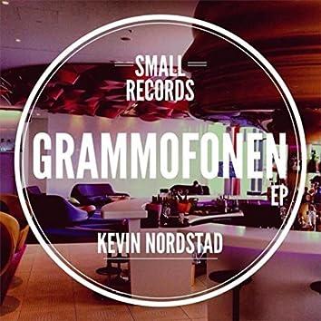 Grammofonen (EP)