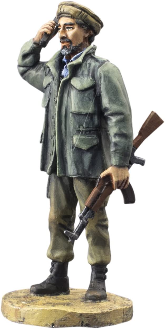 Ronin Miniatures 35% OFF Ahmad Shah Massoud Tin Painted Metal Collection Chicago Mall