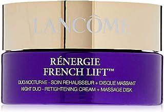 Lancome Renergie French Lift Duo Retightening Night Cream, 50ml