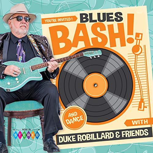Blues Bash!