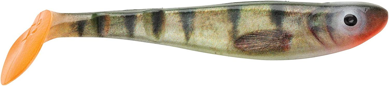 ABU GARCIA Svartzonker rubber fish McPerch Shad