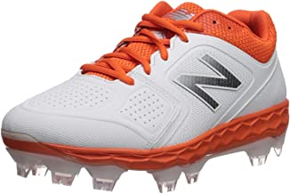 Best orange molded baseball cleats Reviews