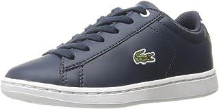 Lacoste Kids' Carnaby (Baby) Sneaker
