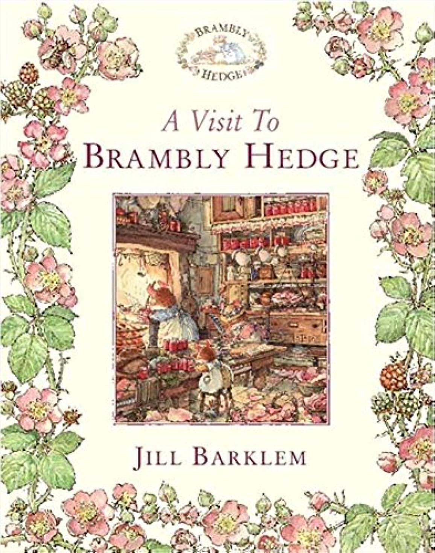 暫定の宗教勘違いするA Visit to Brambly Hedge