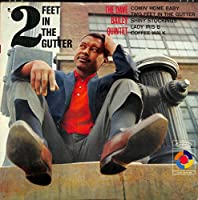 2 Feet In The Gutter(US EPIC MONO,LA16021)[The Dave Bailey Quintet][LP盤]