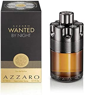 Azzaro Wanted By Night  Eau De Parfum 150ml