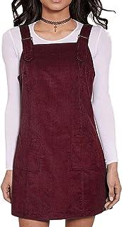 VONDA Vestido de las Mujeres de Verano Casual Vestidos de Algodón de la Liga de la Falda de Estilo