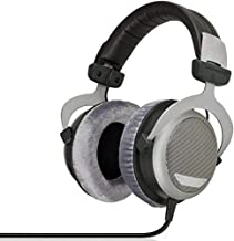 beyerdynamic DT 880 Premium Edition 32 Ohm Over-Ear-Stereo Headphones. Semi-Open Design, Wired, high-end, for Tablet and S...