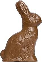 Advanced Graphics Chocolate Easter Bunny Life Size Cardboard Cutout Standup