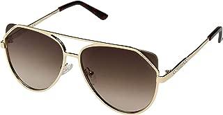 Montures de lunettes Femme Multicolore Multicolour Guess Sun GU7477 80Z-53-18-135 53