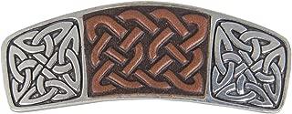 Best celtic knot barrette Reviews