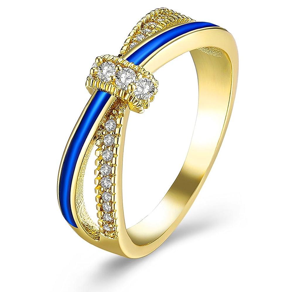 変数ルーフ再開ファッションの指輪 カップルの指輪 個性的なアイデアの指輪 パーティードレスキラキラ水晶の指輪 告白のプレゼント 男女とも使える
