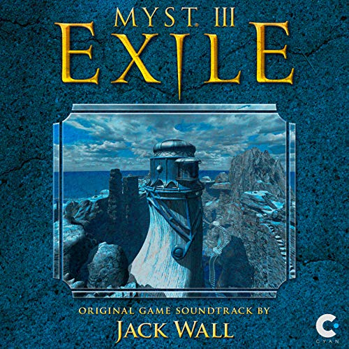 Myst III: Exile (Original Game Soundtrack)
