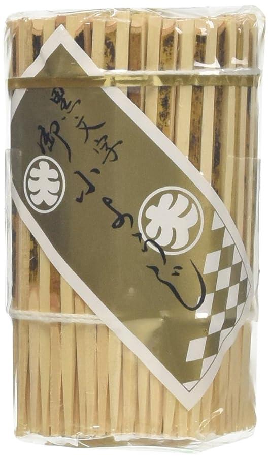 再現するトーナメント感謝する山下工芸(Yamasita craft) 黒文字小楊枝 角先 B 200本入1束 39306000