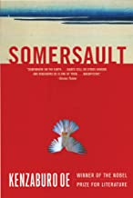 somersault novel