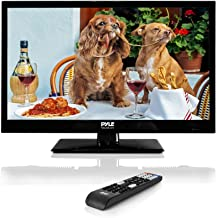 Sponsored Ad - Pyle 18.5-Inch 1080p LED TV | Ultra HD TV | LED Hi Res Widescreen Monitor with HDMI Cable RCA Input | LED T...