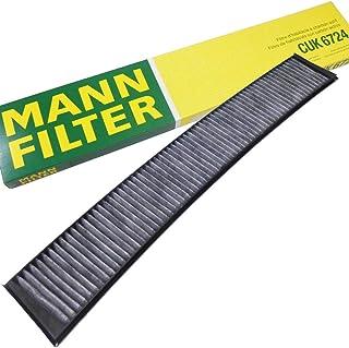 Air Filter Cabin Air Filter 10-05 for BMW E46 X3 323i 323Ci 325Xi 325i 328i 330Ci 330Xi M3 SODIAL R
