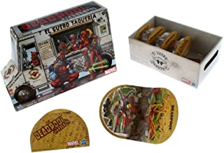 Marvel Universe Deadpool Corps SDCC 2013 Comic-Con Exclusive