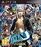 Persona 4: Arena Ultimax [Importación Francesa]
