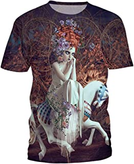 Other T-Shirts For Women, Black S
