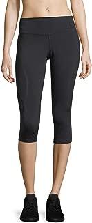 Nike Womens Yoga Fitness Athletic Pants Black L