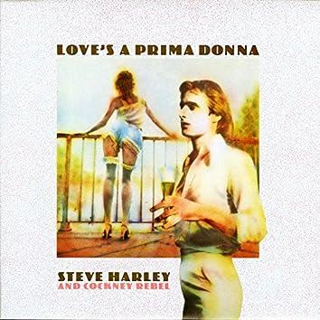 Love's a Prima Donna (1997 Remaster)