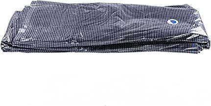 ZHPBHD Lichtgewicht dekzeil Tarp grondzeil Covers Tent Luifel Schuur Doek Regendicht UV Beschermd Outdoor, 150G/M² Dekzeil...