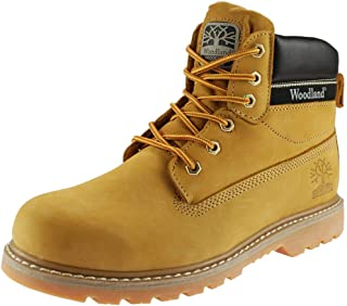 Woodland - Chaussures Montantes - Homme