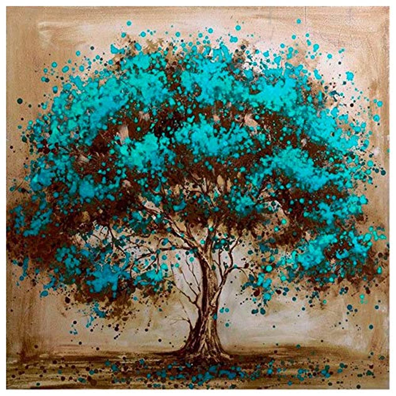 DIY 5D Painting with Diamonds Full Drill Diamond Dots Rhinestone Picture (Tree2) zkqgzuggsgk23570