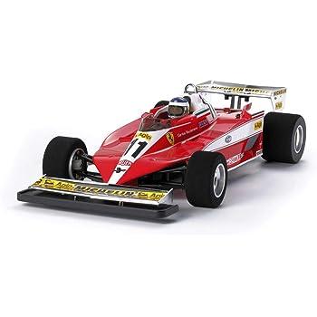 タミヤ RC特別企画商品 1/10電動RCカー フェラーリ 312T3 (F104Wシャーシ) オンロード 47374