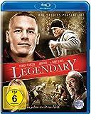 Legendary - In jedem steckt ein Held [Blu-ray] - Patricia Clarkson