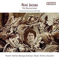 Various: Rene Jacobs