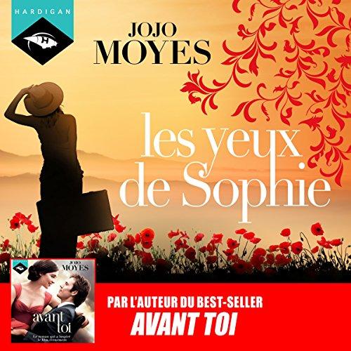 『Les Yeux de Sophie』のカバーアート