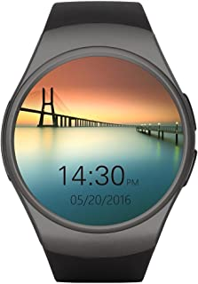 Amazon.es: Kingwear - Smartwatches / Tecnología para vestir ...
