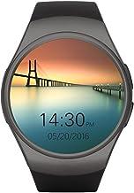 Teléfono con Bluetooth Smart Watch King-Wear KW18 Tarjeta