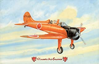classic airframes 1 48