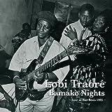 Bamako Nights: Live at Bar Bozo 1995 von Lobi Traoré