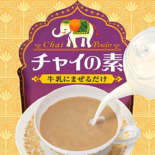 共栄製茶 森半 チャイの素 130g