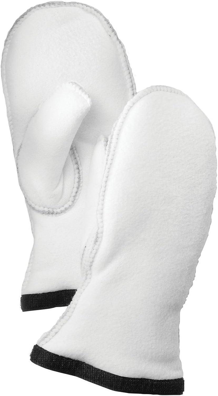 Hestra Gloves 34071 Insulated Liner Long Mitt, Offwhite - 9