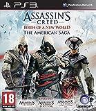Assassin's Creed The American Saga Collection [Importación Inglesa]