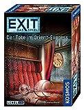 Kosmos 694029 - EXIT - Das Spiel - Der Tote im Orient-Express