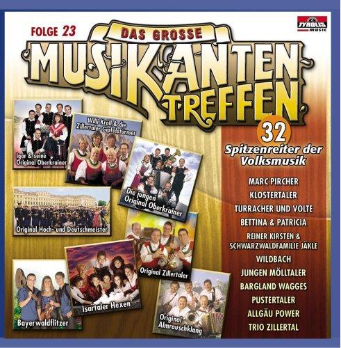 Das Gr.Musikantentreffen F.23