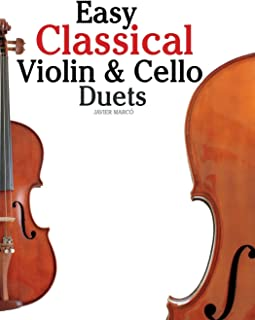 Best violin and cello Reviews