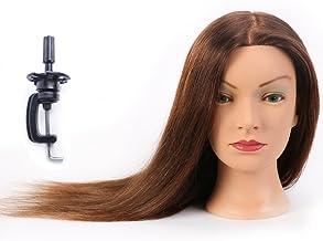 Amazon.es: muñeca peluqueria pelo natural