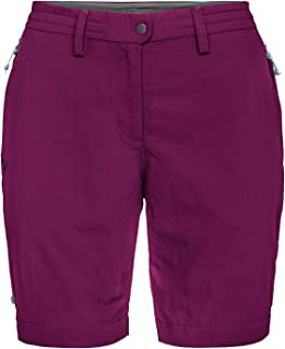 Salewa Puez Dry W, Pantaloncini Donna