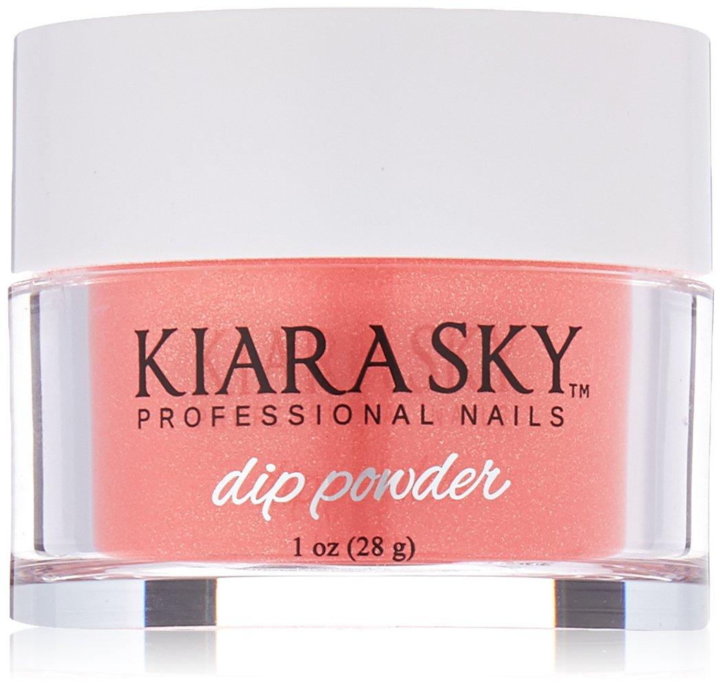 Kiara Sky Powder Cocoa Coral
