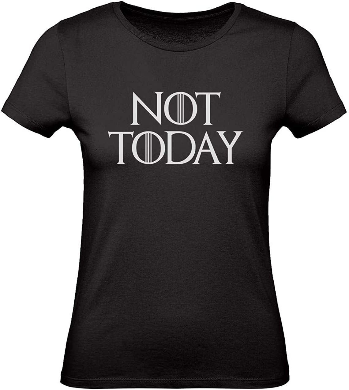 Green Turtle Camiseta para Mujer - Not Today